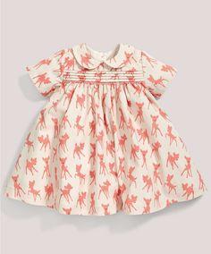 Bambi Dress - NEW Arrivals - Mamas & Papas