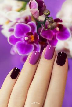 20 Perfect Nails Design Photo As You Dream