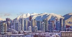 Qual a época mais barata para viajar para Vancouver #viagem #canada #viajar