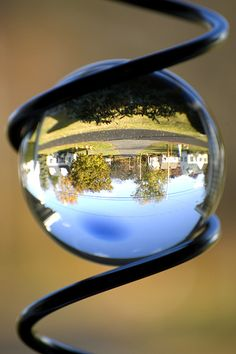 my world got flipped turned upside down. Glass Photography, Cityscape Photography, Reflection Photography, Macro Photography, Landscape Photography, Photography Ideas, Cool Pictures, Cool Photos, Beautiful Pictures