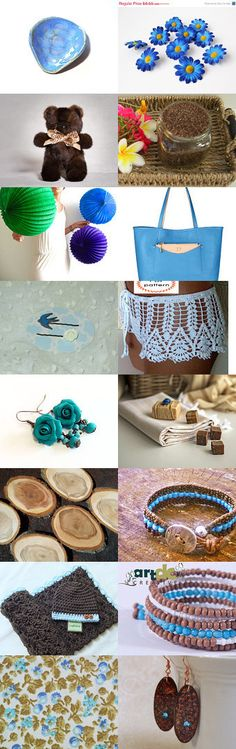 Lovely Gift Ideas by Gabbie on Etsy
