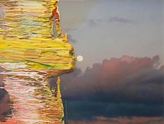 Artistic Odyssey: Overpainted Photographs by Gerhard Richter