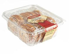 Yummys Bakery Fresh Baked Grab N Go Pastry Snacks  Individually Wrapped Dessert Packs for On the Go Convenience  16 oz  Cinnamon ** Want to know more, click on the image. (Note:Amazon affiliate link)