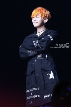 150628 G-Dragon at MADE Tour in Wuhan (HQ)DO NOT EDIT | Source: NumberG