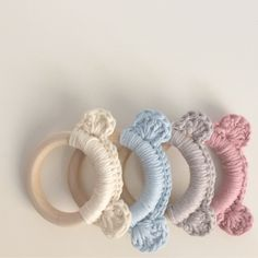 Irresistible Crochet a Doll Ideas. Radiant Crochet a Doll Ideas. Crochet Baby Toys, Crochet Bunny, Love Crochet, Crochet Dolls, Baby Knitting, Baby Dekor, Knitting Patterns, Crochet Patterns, Handmade Baby Gifts