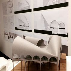 #nextarch by @ramsey_kl #next_top_architects Final presentation of the first semester at architecture school and a final sectional model at 1:200. #architectureschool #architecturemodel