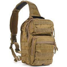 Rover Sling Pack, Coyote