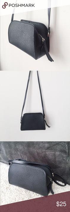 "Stylenanda shoulder bag Cute spacious shoulder bag. 8""W x 4.5""H x 3""D stylenanda Bags Shoulder Bags"