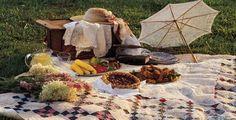 romantico picnic