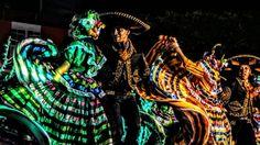 Fiestas Arandas Jal. Mexivo