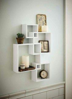 Beautiful Nick Nacks for Shelves