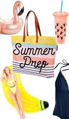 Summertime Fun | Sum