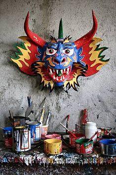 """""""LOS DIABLOS DANZANTES DE YARE"""" son nombrados Patrimonio Cultural Inmaterial de la Humanidad #UNESCO"""