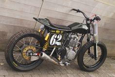 Rotax #62R