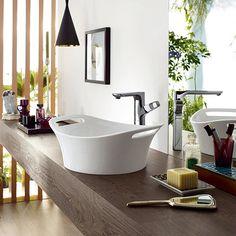 Baños de ensueño, baños de inspiración   Hansgrohe
