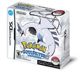 Learn more details about Pokémon SoulSilver Version for Nintendo DS and take a look at gameplay screenshots and videos.