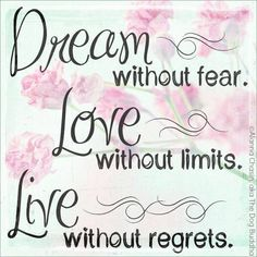 80 Best The Dream Wall Images Inspirational Qoutes Thinking About