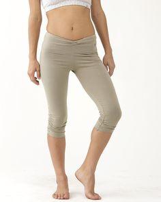 Solid Leggings / moani yoga / yoga bottoms