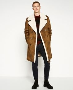 Zara FW16.  menswear mnswr mens style mens fashion fashion style zara campaign lookbook