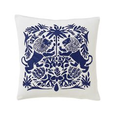 Otomi Admiral Pillow