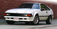 Photo Courtesy: Photography by Jeff Koch Toyota Supra Toyota Supra, Toyota Cars, Toyota Celica, My Dream Car, Dream Cars, Jdm Engines, Bmw E34, Aftermarket Wheels, Fiat 600