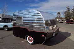 1000 Images About Canned Ham Campers On Pinterest