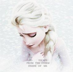 FRozen - Disney
