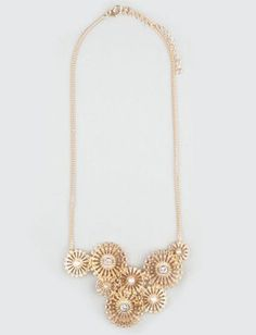 20 Elegant Statement Necklaces Under $25