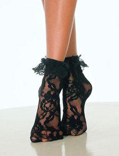 I like these socks