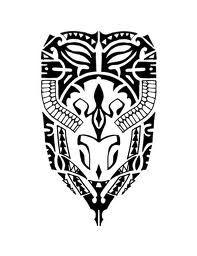 5 Tattoo Maori, Maori Art, Polynesian Art, Samoan Tribal, Tribal Art, Leather Tooling, Wordpress, Tech, Patterns