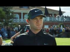 Nike Ordem Football: Straight Down the Middle feat. Wayne Rooney & Rory McIlroy