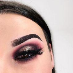 makeup for hoco Gold Eye Makeup, Sexy Makeup, Fall Makeup, Cute Makeup, Eyebrow Makeup, Gorgeous Makeup, Simple Makeup, Eyeshadow Makeup, Beauty Makeup