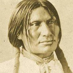 Chief Bigfoot