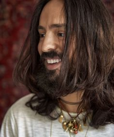 Gucci's New Creative Director Alessandro Michele - Gucci Fashion Designer Alessandro Michele Interview