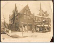 Shreveport Louisiana, Bossier City, Old Buildings, Wonderful Places, Photographs, Childhood, History, Painting, Art