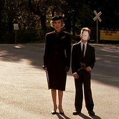 Mrs Tremond/Chalfont and grandson