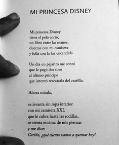 """CarlosKaballero on Instagram: """"Cariño: ¿qué cuento vamos a quemar hoy?  #carloskaballero"""" Poetry Quotes, Book Quotes, Frases Tumblr, Inspirational Phrases, Love Phrases, Life Rules, Spanish Quotes, Sentences, Poems"""