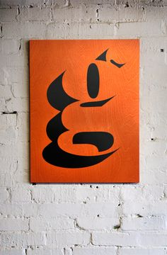 Prints based on Benguiat Caslon by House Industries