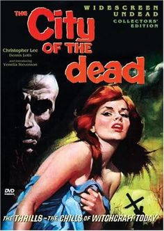 The City of the Dead aka Horror Hotel (1960)