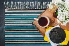 Weaving, Tableware, Crafts, Product Photography, Dinnerware, Manualidades, Tablewares, Loom Weaving, Handmade Crafts