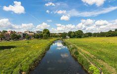 Arnhem, St. Jansbeek