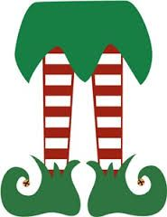 Elf legs - Elf Shirts - Ideas of Elf Shirts - Silhouette Design Store: elf legs Christmas Sewing, Family Christmas, All Things Christmas, Christmas Holidays, Christmas Activities, Christmas Projects, Holiday Crafts, Christmas Games, Christmas Ideas