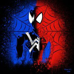 Double Spiderman (Fanart)
