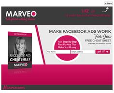 How to Grow Your Email List Using Facebook [PDF DOWNLOAD]