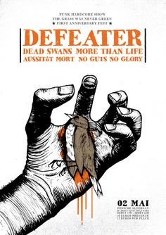 Defeater - Power Biscuit