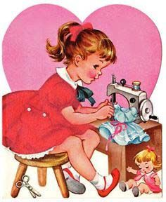 Image result for sew sweet valentines