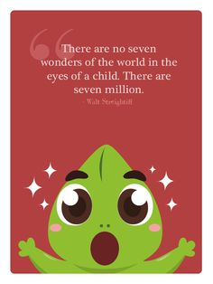 """""""There are no seven wonders of world in the eyes of a child. There are sevent million"""" - Walt Streightiff Ayo kembangkan kreatifitas anak dengan bermain dan belajar bersama dengan """"Petualangan Boci"""". Download gratis aplikasinya di Google Play dan AppStore"""