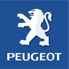 Peugeot - Founded: Founder: Armand Peugeot.Peugeot symbol is designed in shape of a lion which located above the company's name. Peugeot Logo, Peugeot 405, Psa Peugeot Citroen, Peugeot Bike, Car Badges, Car Logos, Auto Logos, Ferrari, Lamborghini