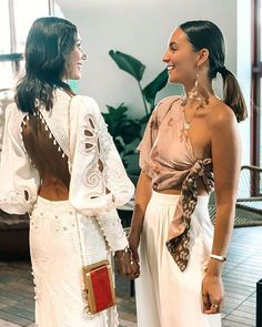 Beautiful summer outfits Defo copies these! Source by zefinka Summer Fashion Outfits, Spring Summer Fashion, Summer Chic, Fashion Dresses, Look Fashion, Womens Fashion, Fashion Design, Fashion Trends, Mode Outfits