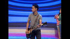 Josaphat keren muter gitarnya .. Killing me inside ft Tiffany   Jangan Pergi Dahsyat 19-12-2013